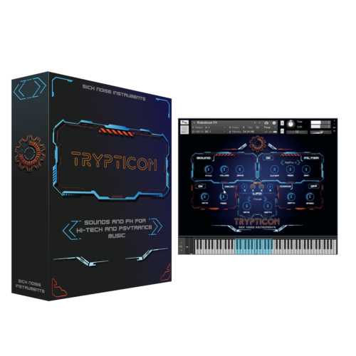 TRYPTICON promo.fw